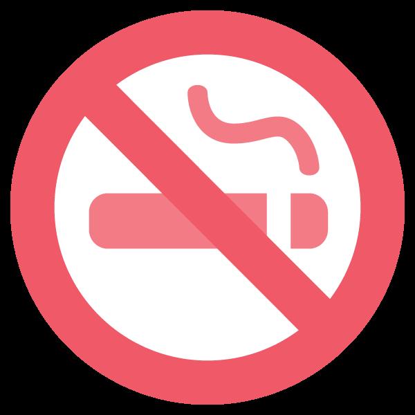 Vanhempien tupakansavun hengittäminen
