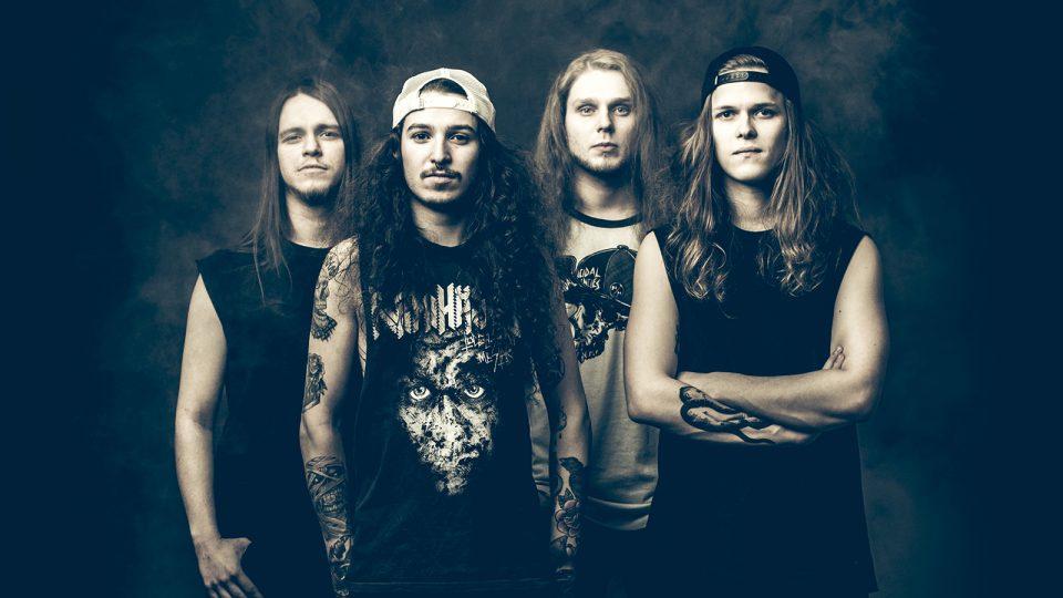Lost Society – intohimona metallimusiikki