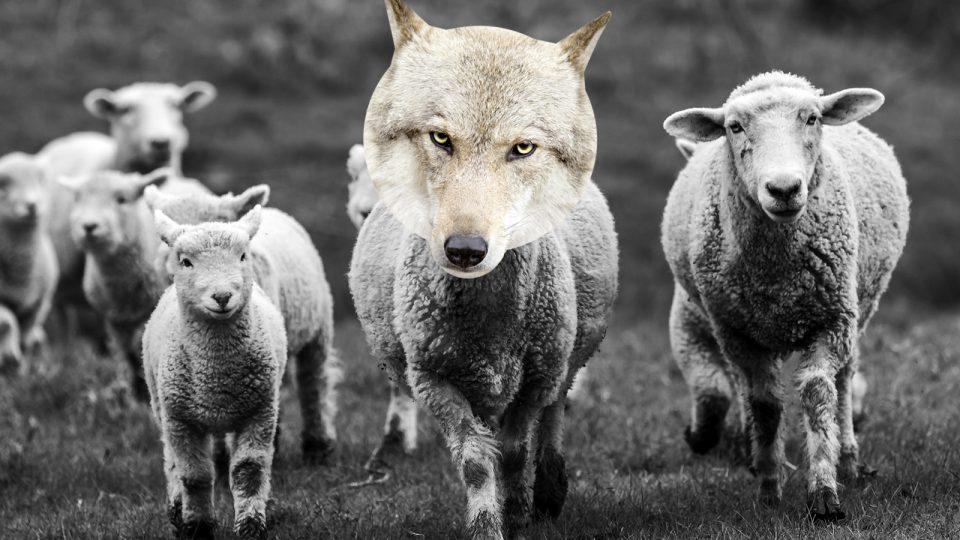 Sähkötupakka on susi lampaan vaatteissa