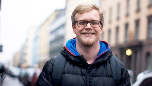 Janne Peltola