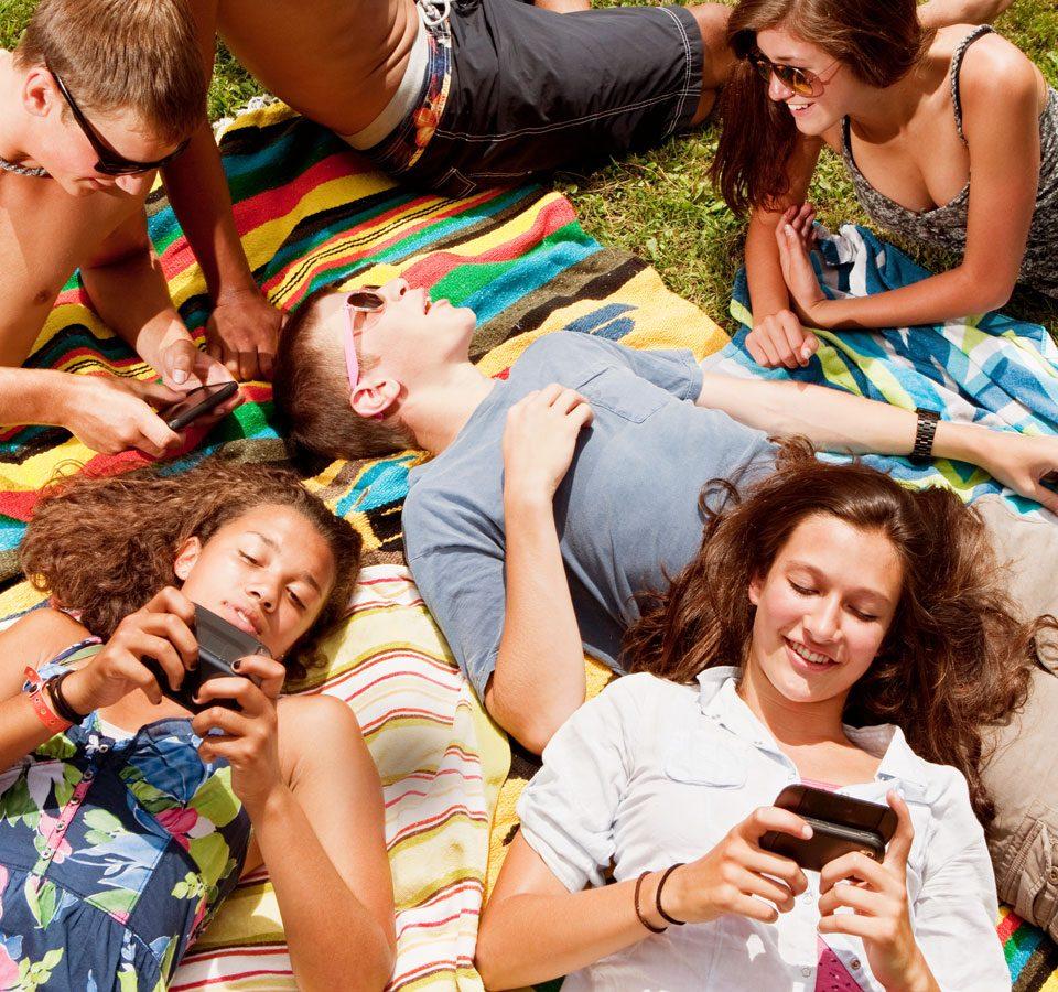 Ärsyttävintä kännykän käytössä?