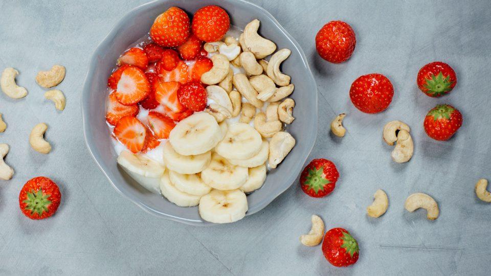 Pernillan aamupalavinkki: jogurtti