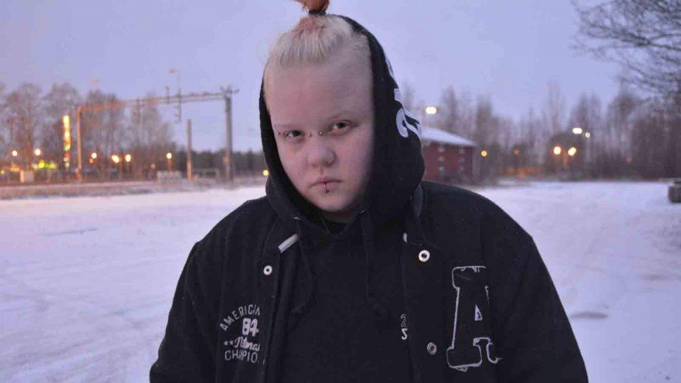 """Transnuori kertoo tarinansa: """"Ei koskaan enää tyttö"""""""