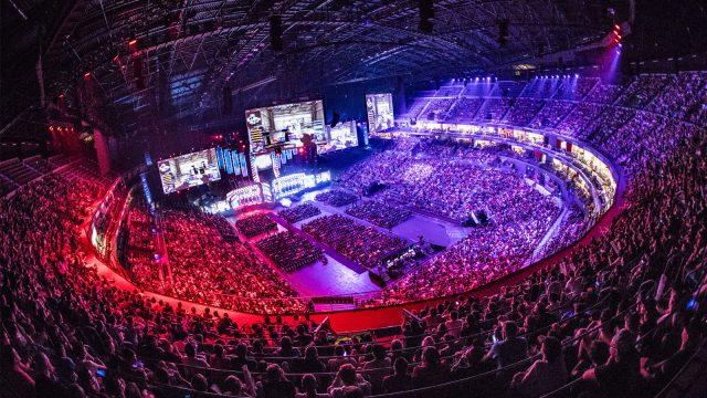 Counter-Strike-turnaus Kölnissä 2017