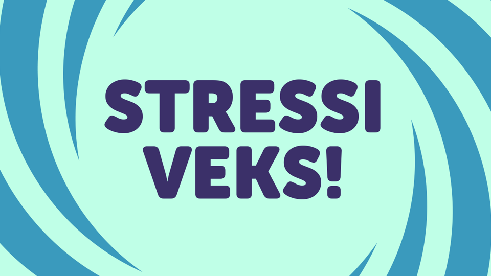 Stressin hallinta