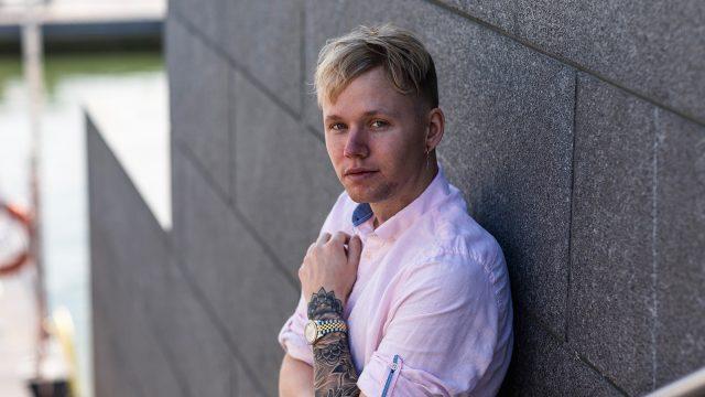 Miikka SuNny Kemppi palasi vanhaan ENCE-joukkueeseensa